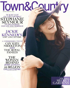 Town & Country   May 2011