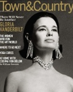Town & Country   November 2010