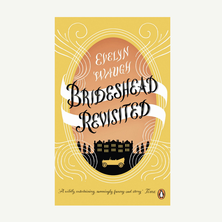ON THE SHELF | Brideshead Revisited, By Evelyn Waugh