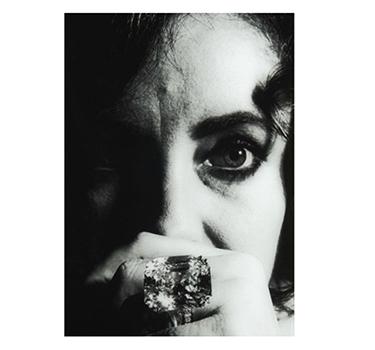 Untitled (Elizabeth Taylor And The Krupp Diamond), Enrico Sarsini, 1963, #1 Of 30