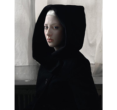 Hendrik Kerstens, Black Cap, December 2006