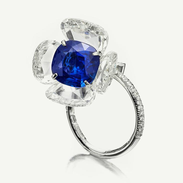 FD IN FOCUS | Kashmir Sapphires