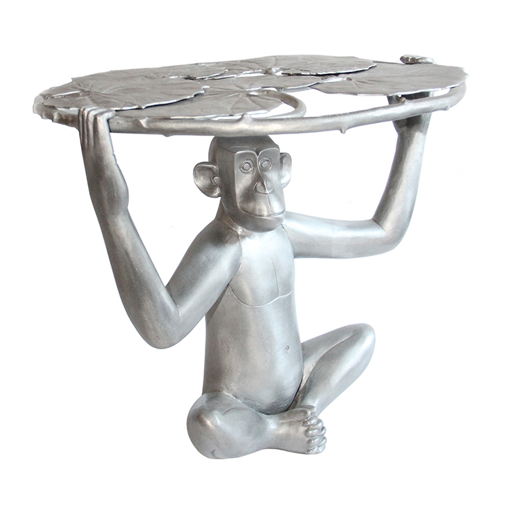 A Monkey Table, By Francois Xavier Lalanne