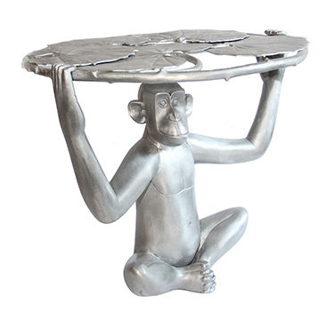 A Monkey Table, By Francois-Xavier Lalanne