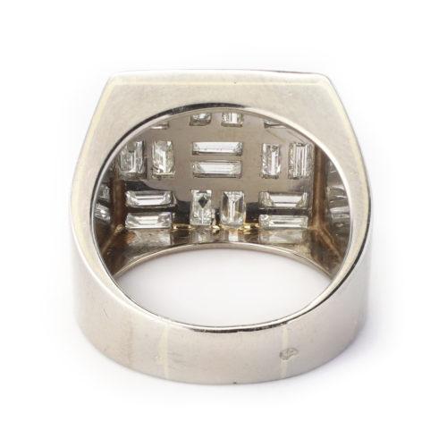 Diamond Set Ring